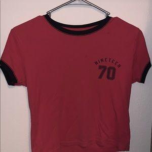 1970 tee